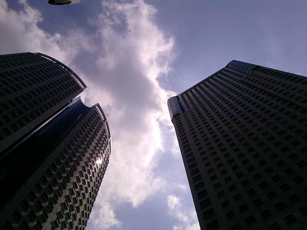 Neboderi (sky towers) - Page 2 5348370191_38e6942f9c_b