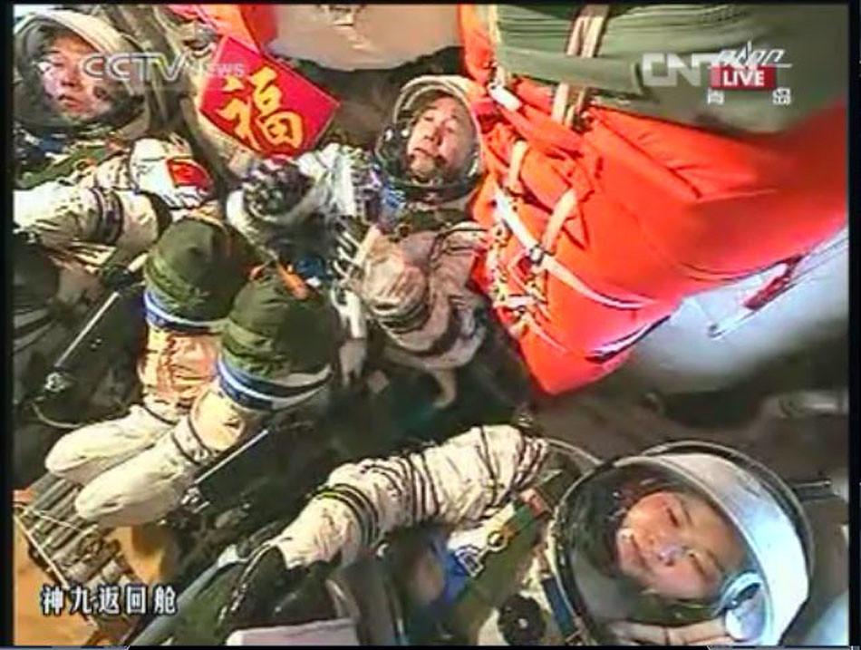 Lancement CZ-2F / Shenzhou-9 à JSLC - Le 16 Juin 2012 - [Succès]   - Page 7 7378957142_894f8b6a62_b