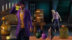 Les Sims™ 3 : Super-pouvoirs - Page 2 7186901645_90f4a70de6_m