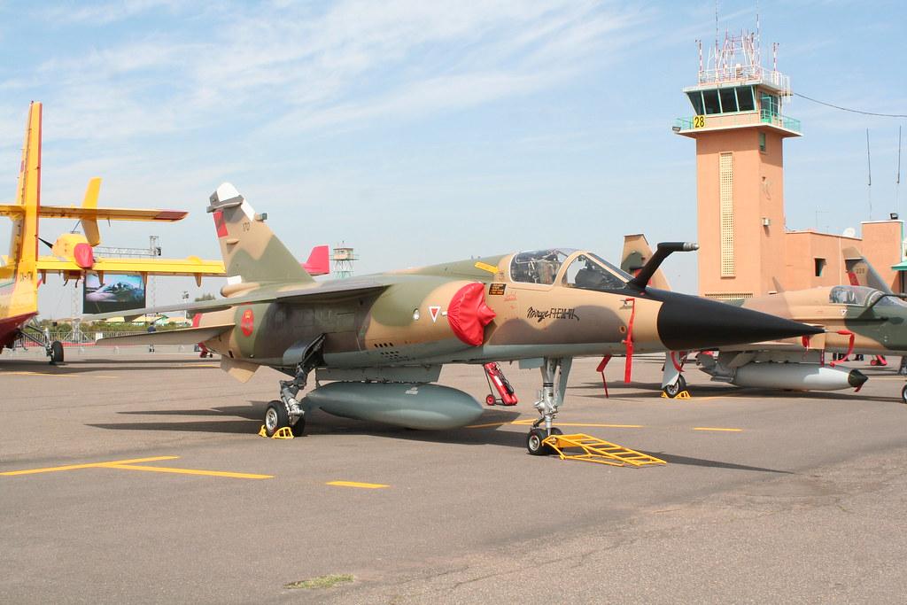 Photos des FRA à l'AeroExpo 2012 / RMAF in the Marrakech AirShow 2012 7058153149_f5f4151c7b_b