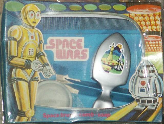 NON toy bootlegs 7428520880_49eb6de914_z