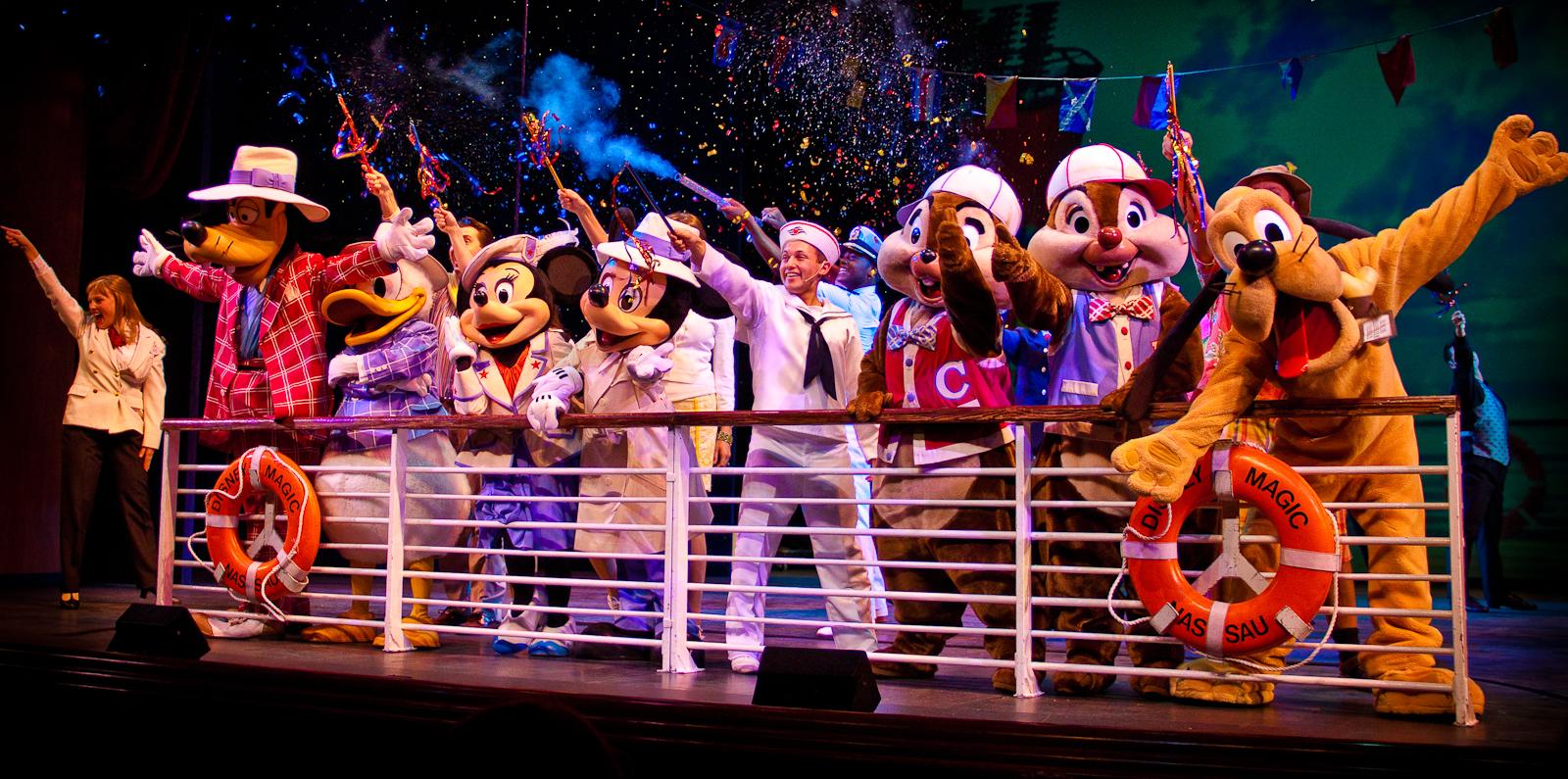 All Aboard! Aventures sur le Disney Magic en Méditerranée, Aout 2013 5343334052_ec4770ceca_o