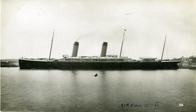 RMS Oceanic II 5347069459_ae483fe6d1_z