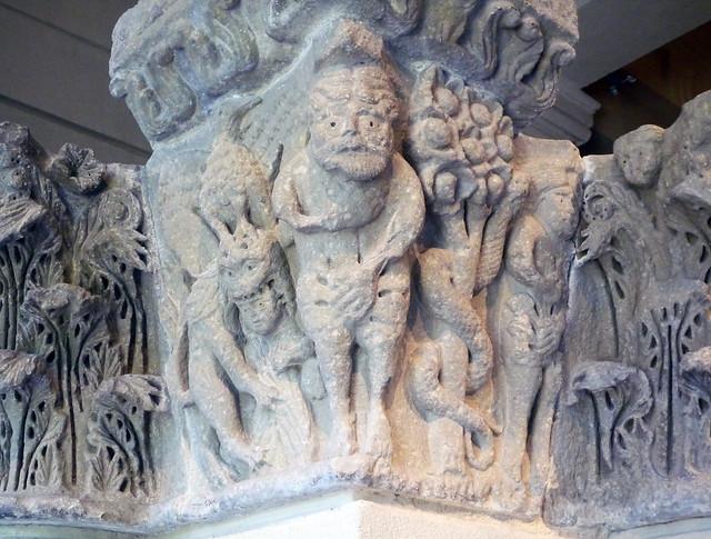 El demonio en el románico 5479151091_ae7deb6002_z