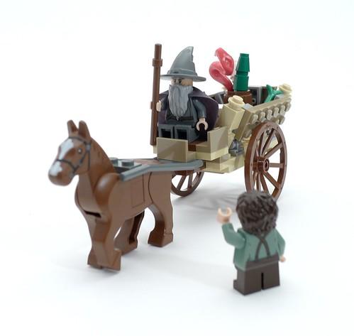 9469 Gandalf Arrives 7200590024_34e745e234