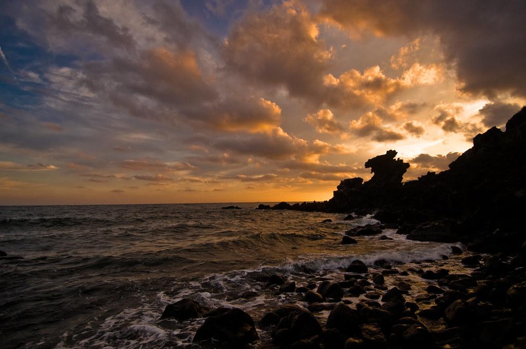 Isla de Jeju, la triple maravilla de la naturaleza 5656200352_04180303e2_b