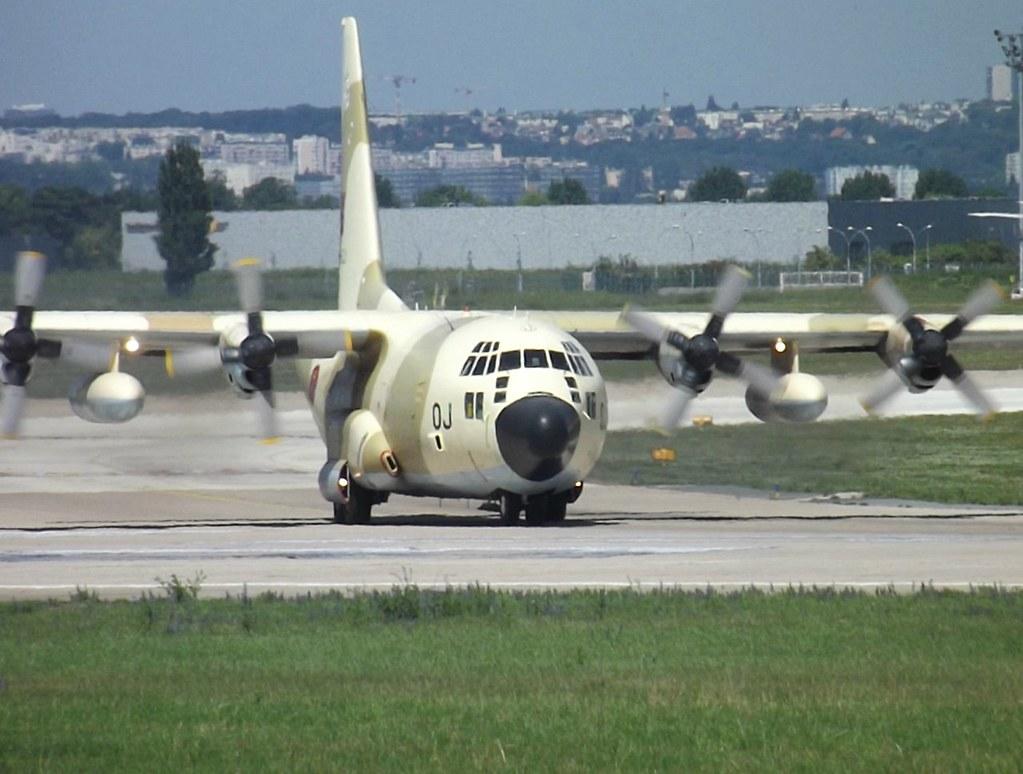 FRA: Photos d'avions de transport - Page 13 5916235182_42eb458582_b
