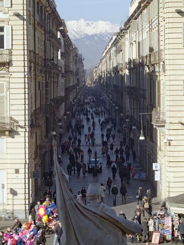Torino, via Garibaldi 5447881641_1c66e2dd1a