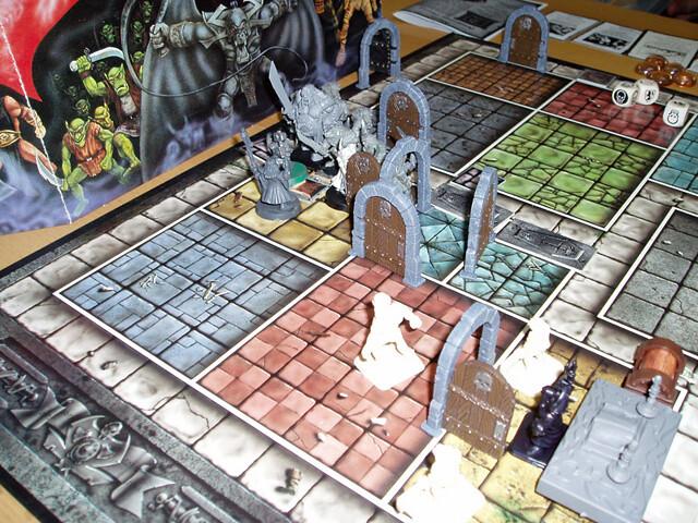 Presentación Asociación Juegos de Estrategia y Fantasía 5241844245_f6e7c3f209_z