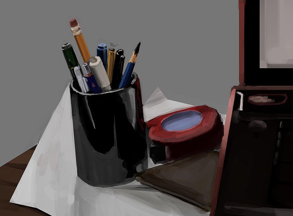 Gribouilles et doodles  9544818773_545d1af741_o