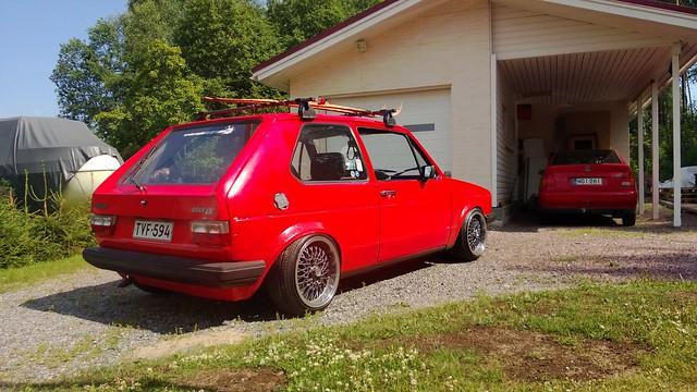 LimboMUrmeli: Maailmanlopun Vehkeet VW, Nissan.. - Sivu 5 9281659707_3f52f0b8a3_z