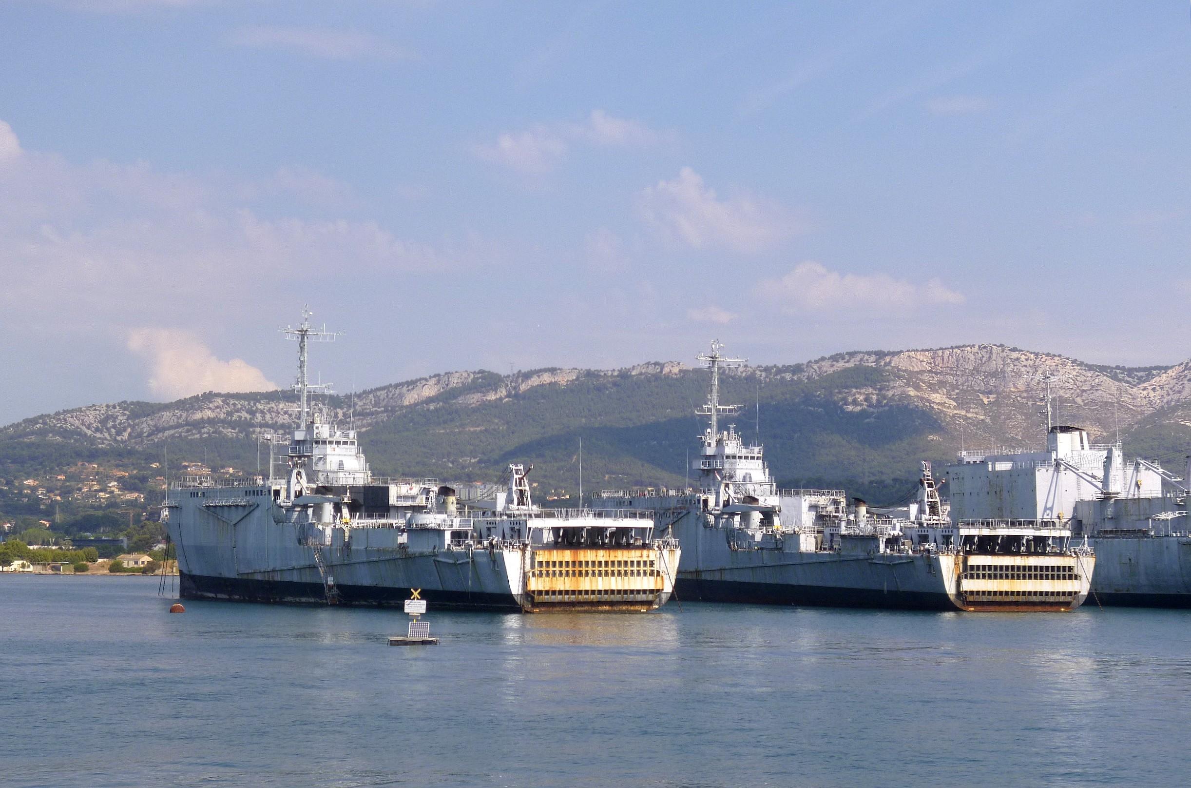 Les news en images du port de TOULON - Page 37 9565065146_ce400b9826_o
