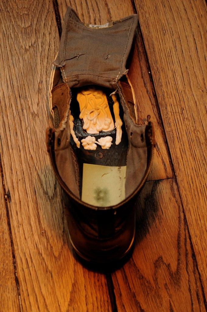Chaussures vélo mixtes [revue complète] 6998370908_a16d5f785d_b