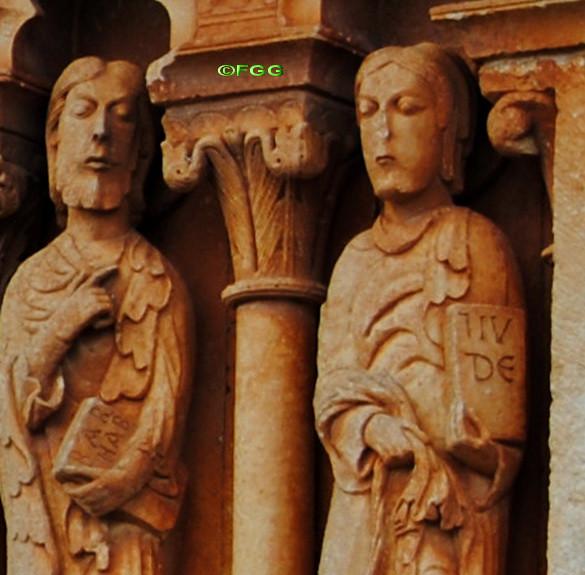 Apostolado en Románico - Página 5 8753988529_2d63156316_z