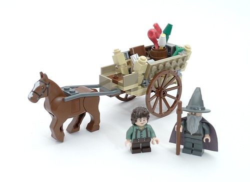 9469 Gandalf Arrives 7200589550_1da038ecb8