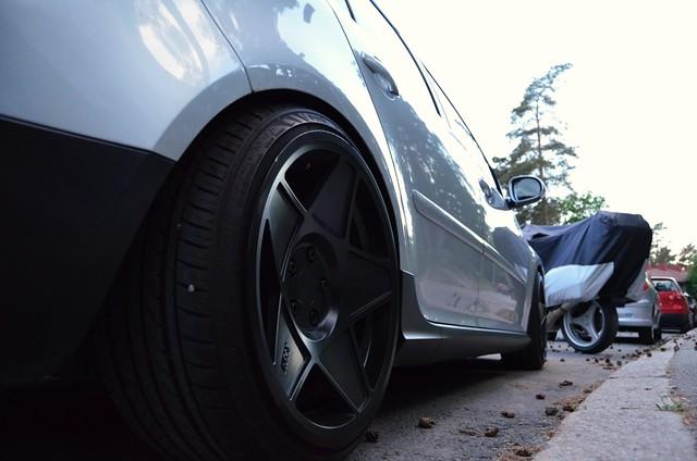 """VW Mk5 """"Rabbit"""" 9000097446_6830efe66b_z"""