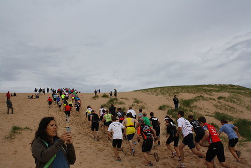 Bode goes to Sleeping Bear Sand Dunes! (lots of pics) 9025570156_a0d3157721