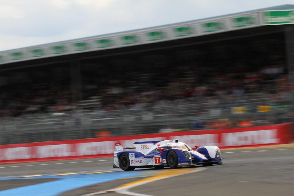 2012 24 Heures Du Mans. Circuit de la Sarthe [16-17 Junio] - Página 3 7184027977_d56498e2e4_b