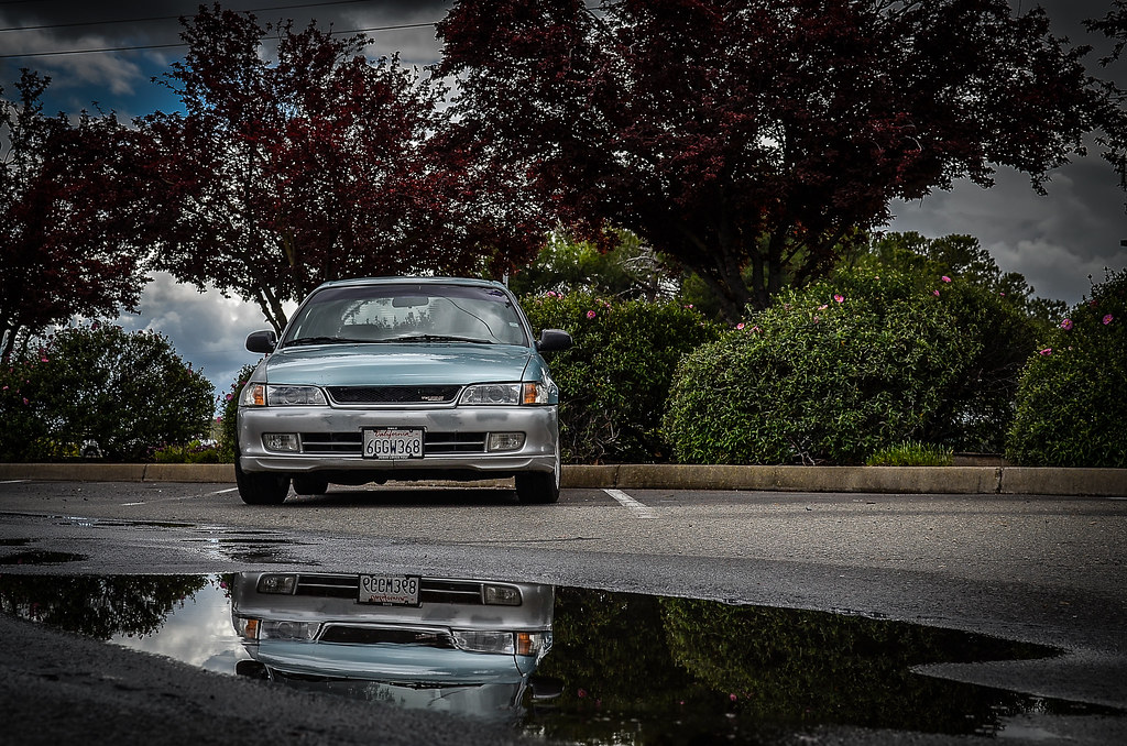 KennyDang91's Corolla 95 (Warning: Tons of pics on page 1) 6928940778_7e7f36c6cc_b