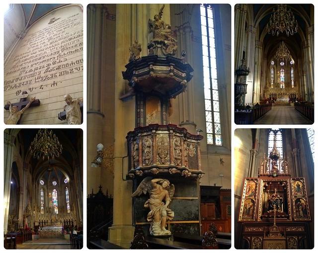 Zagrebačka katedrala 6906969226_e5b50683ef_z
