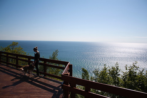 Bode goes to Sleeping Bear Sand Dunes! (lots of pics) 9025529300_718b5efb4a