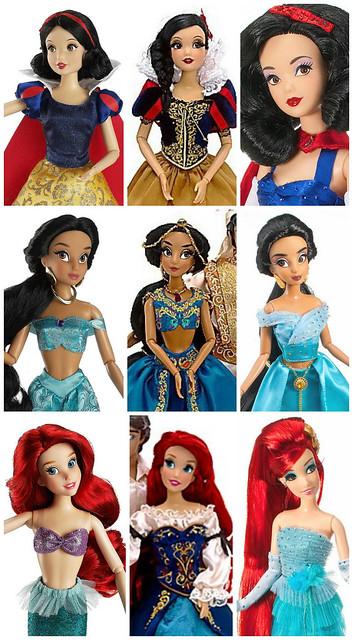 Disney Fairy Tale Designer Couples (depuis 2013) - Page 39 9341608737_e5940b3364_z