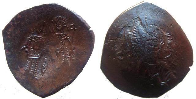 Quelques doublons Byzantins 9821249393_ac004476ae_z