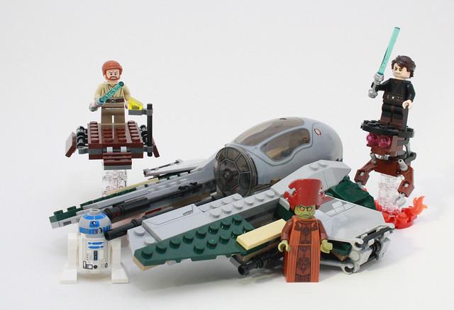 9494 Anakin's Jedi Interceptor 7151387381_84579630d8_z