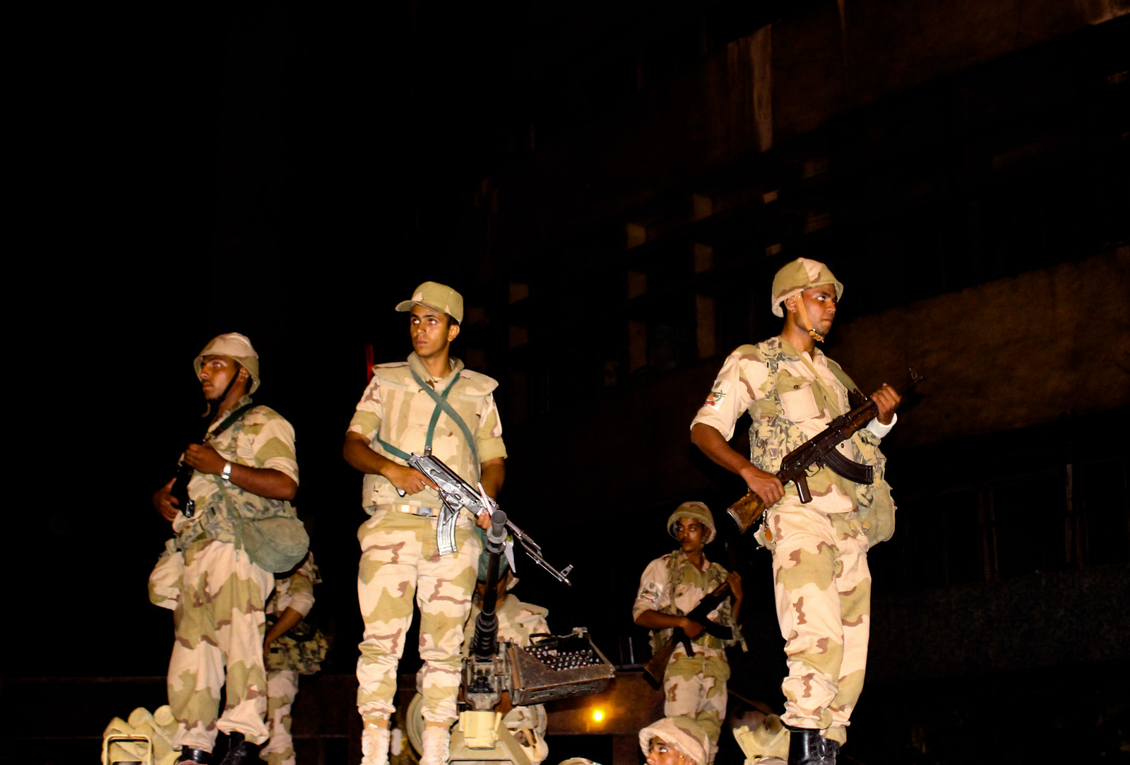 Armée Egyptienne/Egyptian Armed Forces - Page 4 9221515293_073d0dcaaf_h