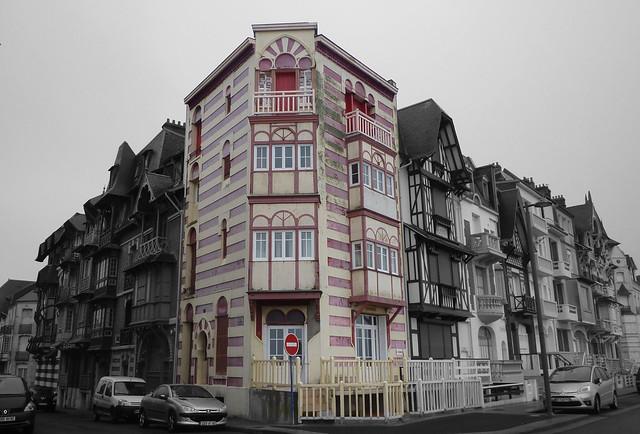 Pontoise Le Tréport Le Havre... ou le blues du cyclo 6997184808_a76d86b24c_z