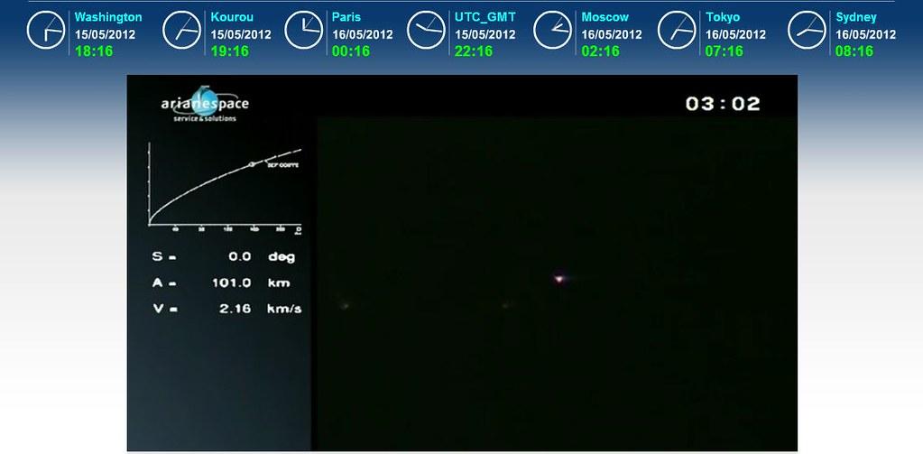 Lancement Ariane 5 ECA VA206 / JCSAT-13 + VinaSat-2 - 15 mai 2012 - Page 2 7205917036_7c771f474e_b