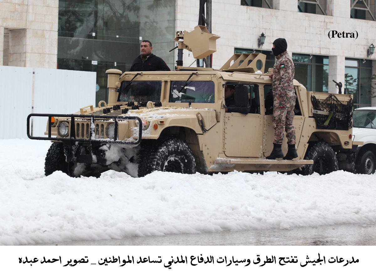 Armée Jordanienne/Jordanian Armed Forces - Page 13 11370822855_11cbce6dfa_o