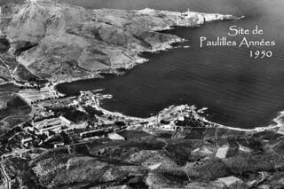 Paulilles 1950