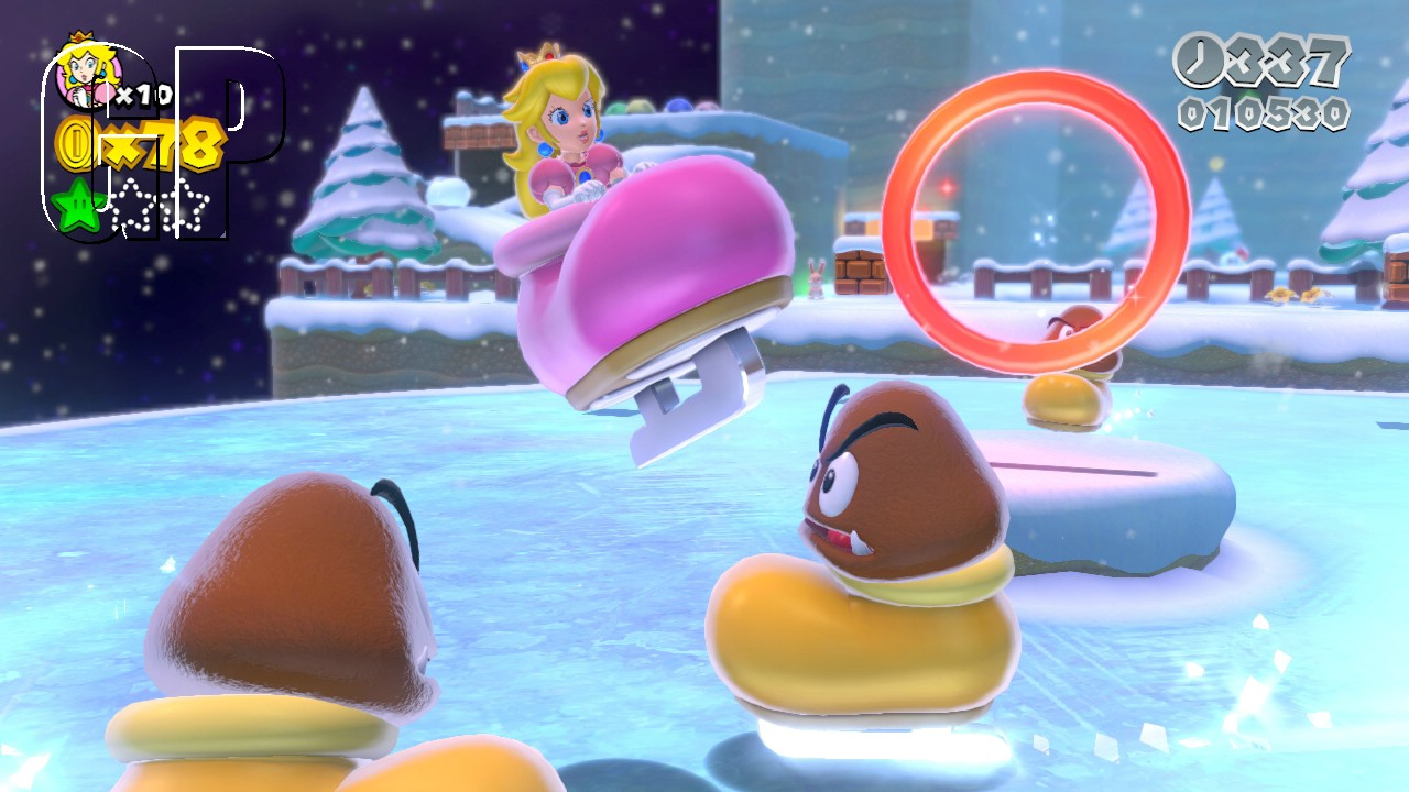 Super Mario 3D World + Bowser's Fury - Page 6 10294561636_1148a8f226_o