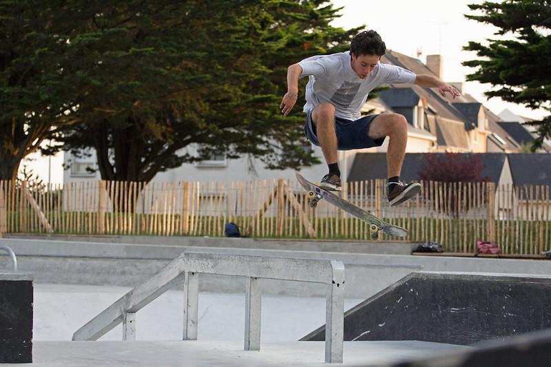 Antonin Crusson flip