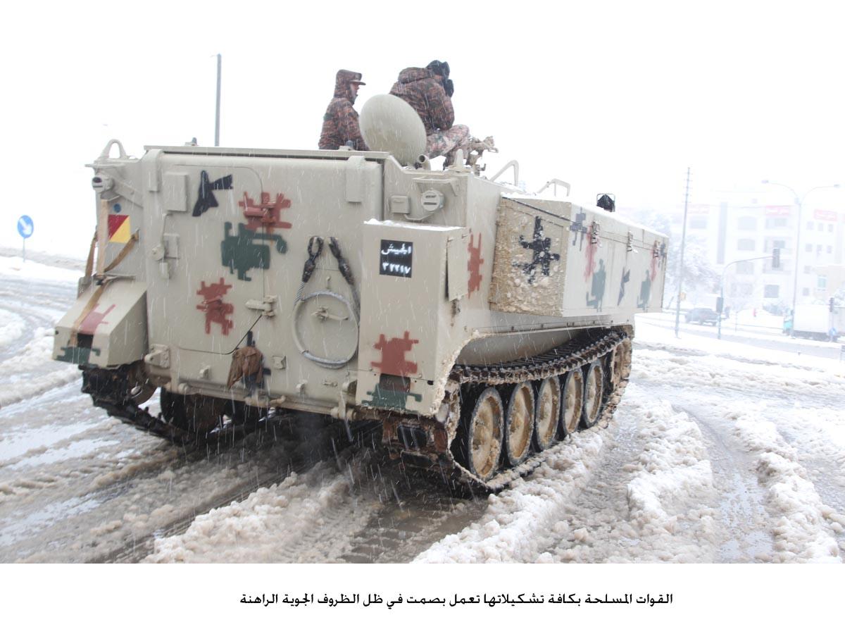 Armée Jordanienne/Jordanian Armed Forces - Page 13 11367256174_f5211a5ec8_o