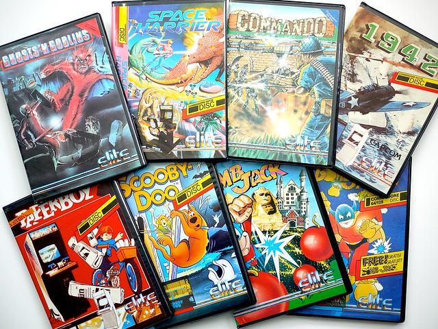 [RECH] Plusieurs jeux C64, format wallet / disquette 9716960550_063ec2c446_z