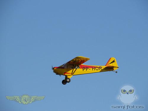 Repaginação de um Piper J-3 para um Neiva P56 C Paulistinha  9546808958_dd483b1b93