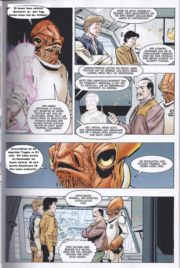 Brentaal IV Kampagne - Das Comic 10596018526_4247b489a5_b
