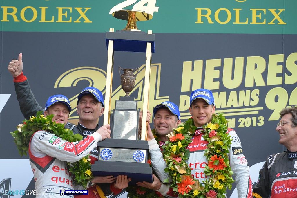 2013 24 Heures du Mans. Circuit de la Sarthe [22-23 Junio] - Página 3 9115807739_671f10f093_b