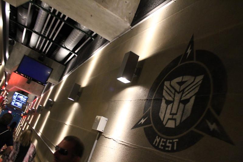 "Transformers Cyber Missions: WebÉpisodes d'Hasbro | ""Transformers The Ride"": du parc d'attaction ""Universal Studios"" - Page 10 9427896576_9031095749_c"