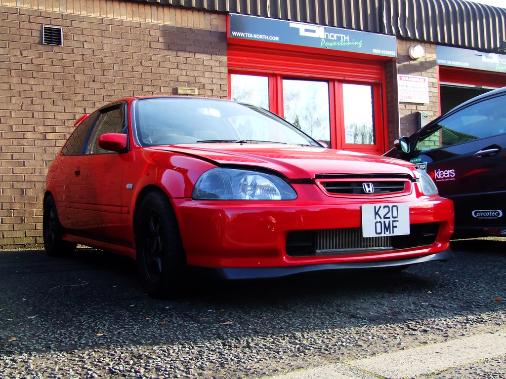TDi North Dyno day pictures 11138627453_f06c1c88d7_b
