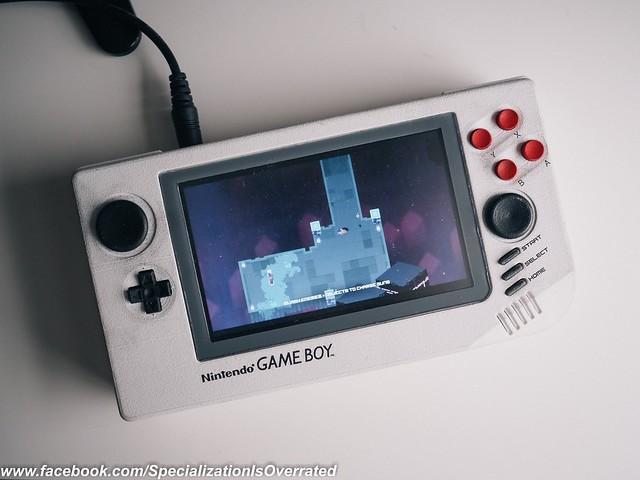 Ce GameBoy original est en fait un PC imprimé en 3D 30204376526_142abda809_z