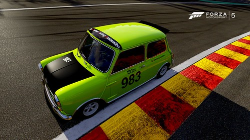 FORZA MOTORSPORT 5 ON XBOX ONE - Page 2 11069534455_70d9671716