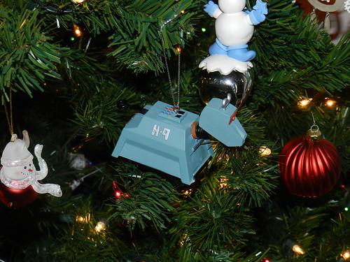 K-9 Christmas Ornament Review 11550677473_066b82a625