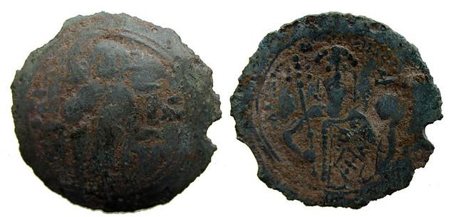 Byzantine Coins 2014 12345144984_1da97a23b4_z