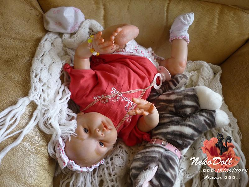 Nurserie Neko doll  9049545036_b569351138_c