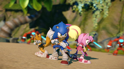 Sonic Discussion - Sonic Boom 12336046673_2618b24a18