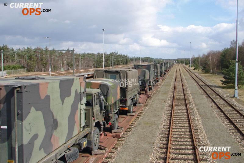 Armée Hollandaise/Armed forces of the Netherlands/Nederlandse krijgsmacht - Page 14 12706877885_4c82fcf918_o