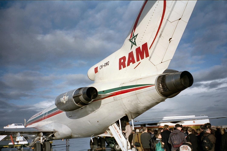 Anciens avions de la RAM - Page 4 10610427125_21f26a1178_o